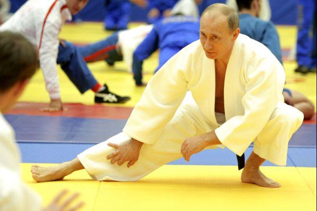 vladimir_putin_kyokushin karate